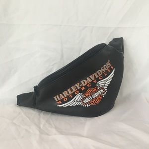 Harley Davidson fanny pack